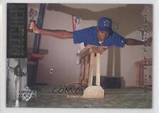 1994 Upper Deck Minor League Baseball #70 Alvin Morman Jackson Generals Card