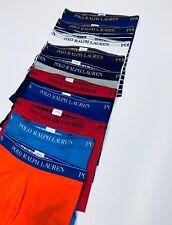 Ralph Lauren Boxer Underwear (2 In A Pack)