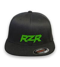 POLARIS RZR ATV Flex Fit HAT ***FREE SHIPPING*** FRA #61