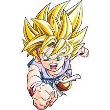 Sticker enfant Manga Dragon Ball Z DBZ 15120 15120