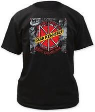 DEAD KENNEDYS - Destroy Efficiency - T SHIRT S-M-L-XL-2XL Brand New Official