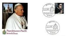 Germany 1980 John Paul II Pope Papst Papież (80/1)