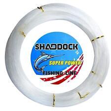 Monofilament Fishing Line Clear Super Power Premium Mono Nylon Line 13lbs-396lbs