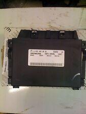 Unidad de control de transmisión Mercedes W211 A0325452632