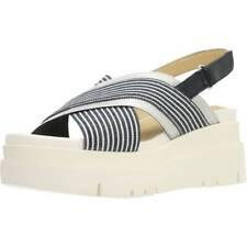 Sandalo GEOX D RADWA, Color Blu