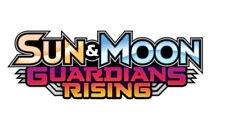 Guardians Rising Playsets - Pokemon TCG - 4x 4 x Single Cards x 4 - Playset