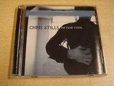 CD / CHRIS STILLS - 100 YEAR THING