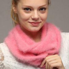 Women mink cashmere plush velvet scarf shawl neckerchief free shipping S102