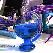 Weather Forecast Storm Bottle Glass Crystal Ornaments Crafts Desktop Decor Gifts