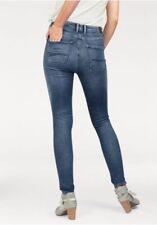 Pepe Regent Power Flex Slim Leg Jeans, Blau, W26 L32