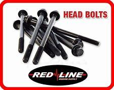 83-87 Mazda 626 929 B2000  2.0L SOHC L4 8v  'FE'  CYLINDER HEAD BOLTS