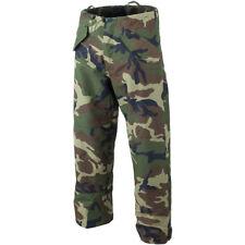 Mil-Tec Impermeables Caza Impermeable Pantalones Senderismo Nylon Ejército Panta