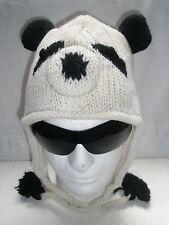Handmade Animal Knitting Hat