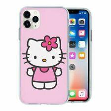 Hello Kitty TPU Coque pour Téléphone Portable - T1453