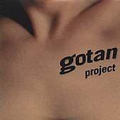 La Revancha Del Tango, Gotan Project, Acceptable CD