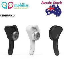 Remax RB-T10 Smart Handsfree Wireless Bluetooth Headset Smartphone Earpiece