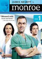 Monroe: Series 1 (DVD, 2012, 2-Disc Set)