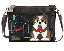 Chala Mini Cellphone Dog Mom Dog Lover Cellphone Crossbody Purse NWT