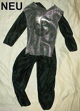 Costume cavaliere principe MEDIOEVO 5-8j. Carnevale per Bambini di NUOVO
