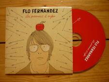 Flo Fernandez La Pomme d'Enfer