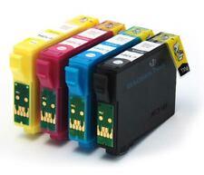 Set di COMPATIBILE (NON OEM) per sostituire le cartucce di inchiostro t1285