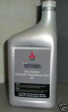 Genuine Mitsubishi Dia Queen J2 Automatic Transmission Fluid ATF   4 Quarts