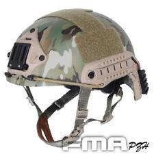 FMA Tactical FAST Helmet Multicam M/L L/XL OPS-CORE Paintball Airsoft TB460