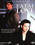 Fatal Love, Very Good DVD, Kim Myers, Joyce Meadows, Nancy McLaughlin, Janet Mac