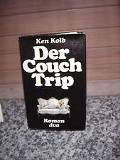 Der Couch Trip, ein Roman von Ken Kolb, aus dem dva Ver