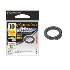 KAMATSU K-2201 BLN SPRENGRINGE, SPRINGRINGE, MAX POWER SPLIT RINGS, SPLITRINGE