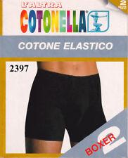 SET 2 BOXER UOMO COTONELLA 2397