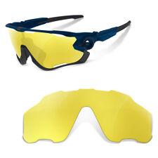 f9edaa332a Sunglasses Restorer Lentes de Recambio para gafas de sol Oakley Jawbreaker