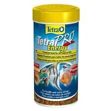 Tetra Pro Energy Tropical Aquarium Fish Food