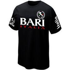 T-Shirt BARI PUGLIA ITALIA italie Maillot ★★★★★