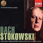 , Bach - Stokowski, Very Good