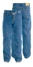 Rockford Comfort Fit Denim Stretch Jeans 32-60 Waist ( Carlos )