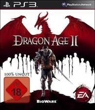 Sony PS3 Playstation 3 Spiel ***** Dragon Age 2 II **********************NEU*NEW
