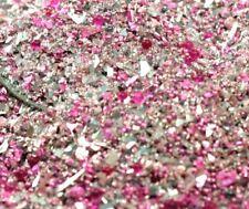 Vintage Rose Sparkle Glass Glitter - 311-BD-15 - Glitter Medleys