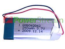 PowerStream GM042042-PCB Mobile Phone Polymer Li-ion Battery Packs