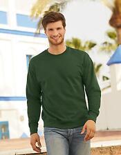 Señores New Lightweight set-en Sweat/Belcoro ® Garn | Fruit of the Loom