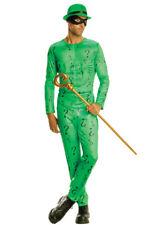 Adult Mens The Riddler Costume
