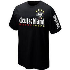 T-Shirt DEUTSCHLAND ALLEMAGNE - Maillot ★★★★★★
