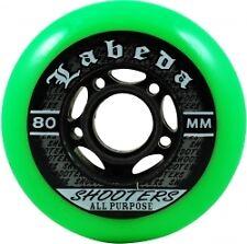 Labeda Shooter Hockey Wheels for Roller Hockey Inline Skates