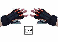 Gym Innovation Trainingshandschuhe Fahrradhandschuhe Fitness-& Sport Handschuhe