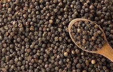Bulk Black Pepper Seeds Piper Nigrum Peppercorn Kali Mirchi Seed Indian Spices