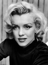 Marilyn Monroe Portrait Retro Classic Actress Huge Giant Print POSTER Affiche