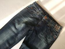 Neu MISS SIXTY Jeans Damenjeans Style Marla Regular Slim W 25 26 27 L 32 34