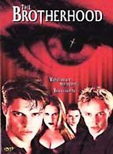 The Brotherhood DVD