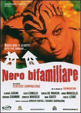 Nero Bifamiliare Bifamigliare (Claudia Gerini Federico Zampaglione Tiromancino)