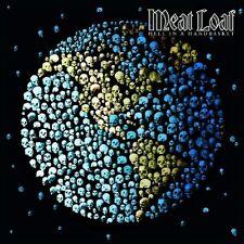 MEAT LOAF HELL IN HANDBASKET CD NUOVO E SIGILLATO !!!